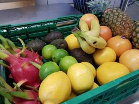 wie heissen diese Früchte?