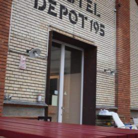 Hostel Depot 195